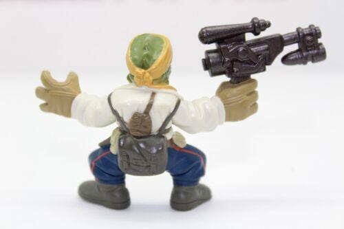 Star Wars Galactic Heroes Jabba Skiff Guard Barada Return Of The Jedi
