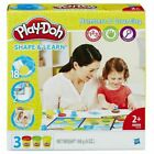 Play-Doh B34061020 Shape and Learn Numbers Counting