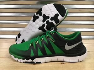 purchase cheap 41d98 868e1 Image is loading Nike-Free-Trainer-5-0-V6-AMP-Oregon-