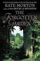 Kate Morton The Forgotten Garden Very Good Book