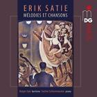 Mlodies et Chansons von Steffen Schleiermacher,Holger Falk (2015)