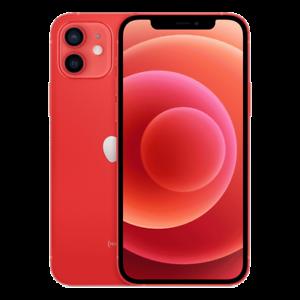 Apple iPhone 12 - 64GB - ROT (Ohne Simlock) NEU OVP MGJ73ZD/A EU