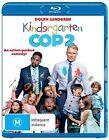 Kindergarten Cop 2 (Blu-ray, 2016)