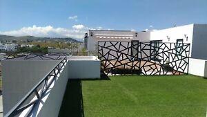PH renta 3 recamaras Roof Garden Lomas de Angelopolis Cascatta