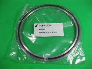 Inficon-Al-CR-DN-160-ISO-F-417111-New