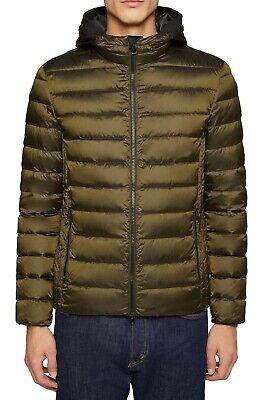 GIACCA GEOX DERECK M9425D uomo giubbino giubbotto cappotto