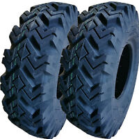 Two 5.70-8 570-8 Tire For Vintage Cushman Truckster 3 4 Wheeler Other Golf Carts