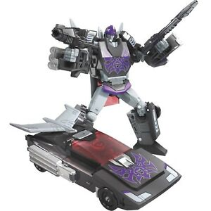 Transformers Generations Power of the Primes Leader Rodimus Unicronus Complete