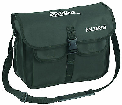 Balzer Edition Line Umhängetasche Forellentasche Tackle Bag Tasche Carryall NEU