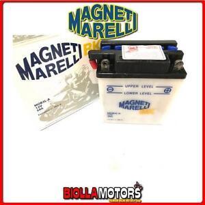 YB3L-A-BATTERIA-MAGNETI-MARELLI-12V-3AH-HONDA-MTX50FR-RS-S-50-1989-MOB3L-A-YB