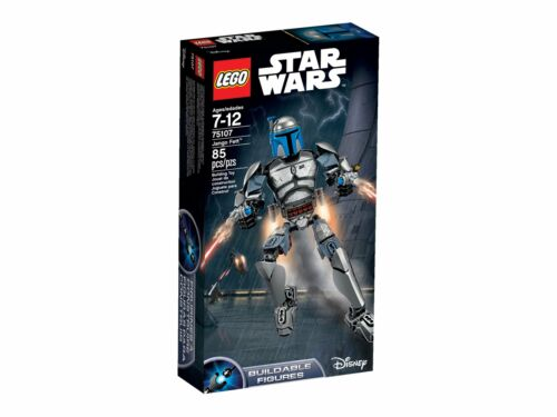 LEGO ® 75107 Star Wars Jango Gras