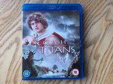 Clash Of The Titans (original) Blu Ray Dvd!