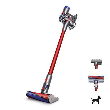 Dyson V8 Fluffy Cordless Vacuum