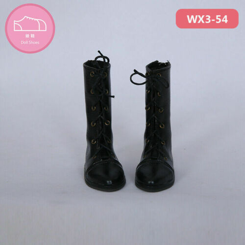 New clothes Hair shoes For 1//3 BJD Doll Jardine