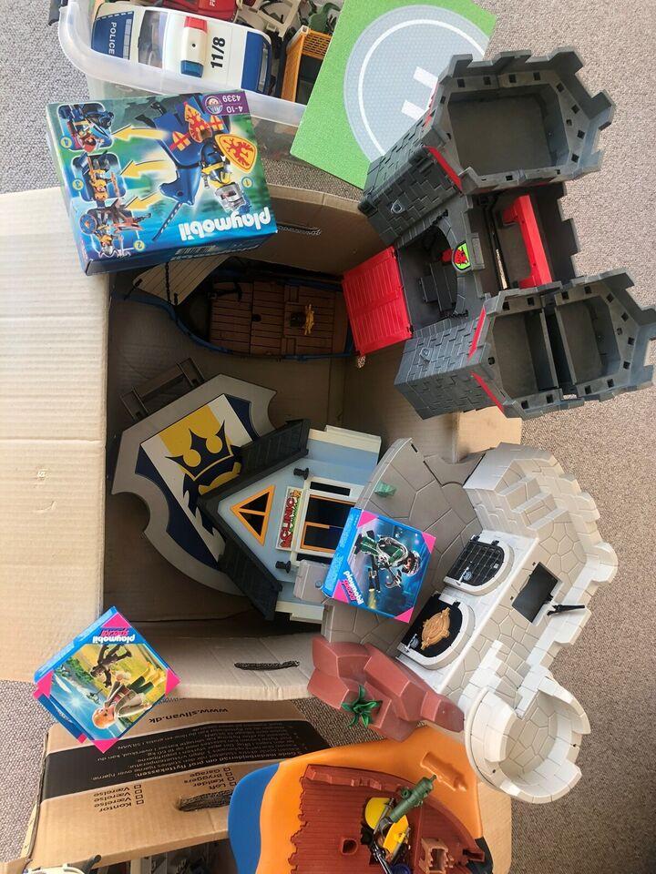 Borg, Playmobil , Playmobil