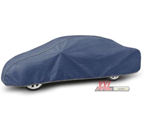 Vollgarage Ganzgarage Wasserdicht PERFECT XXL Sedan MERCEDES S-Klasse W116