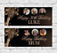 Personalised-Birthday-Banner-18th-21st-30th-40th-50th-Party-Decoration-Rose-Gold thumbnail 1
