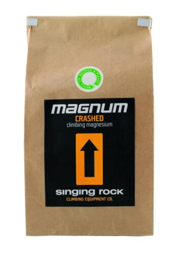 Crunch Bag SINGING ROCK Chalk