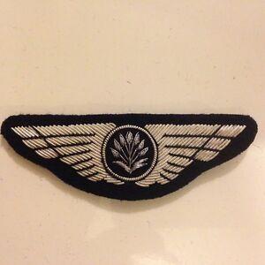 aviation-EPI-ARGENT-Airline-Pilot-Wings-aviator-plane-PILOTE