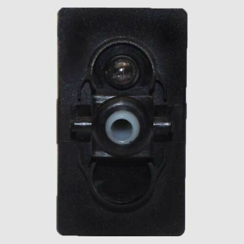 Carling Boat Blank Rocker SwitchIlluminated ON//OFF 20A 12V