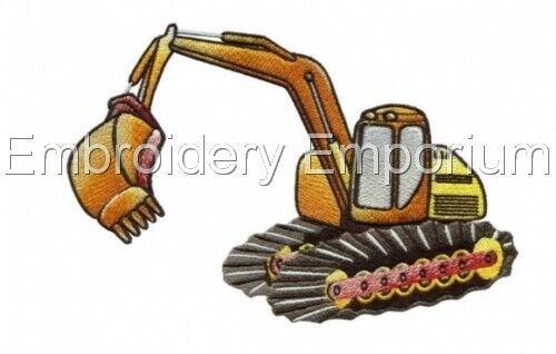 En construcción Colección-diseños de bordado de la máquina en CD o USB