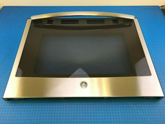 WB35K10035 GE Range oven bottom panel