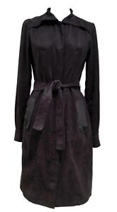 ELIE-TAHARI-BLACK-SUEDE-FEEL-JACKET-DRESS-2-695