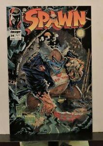 Spawn-34-August-1995