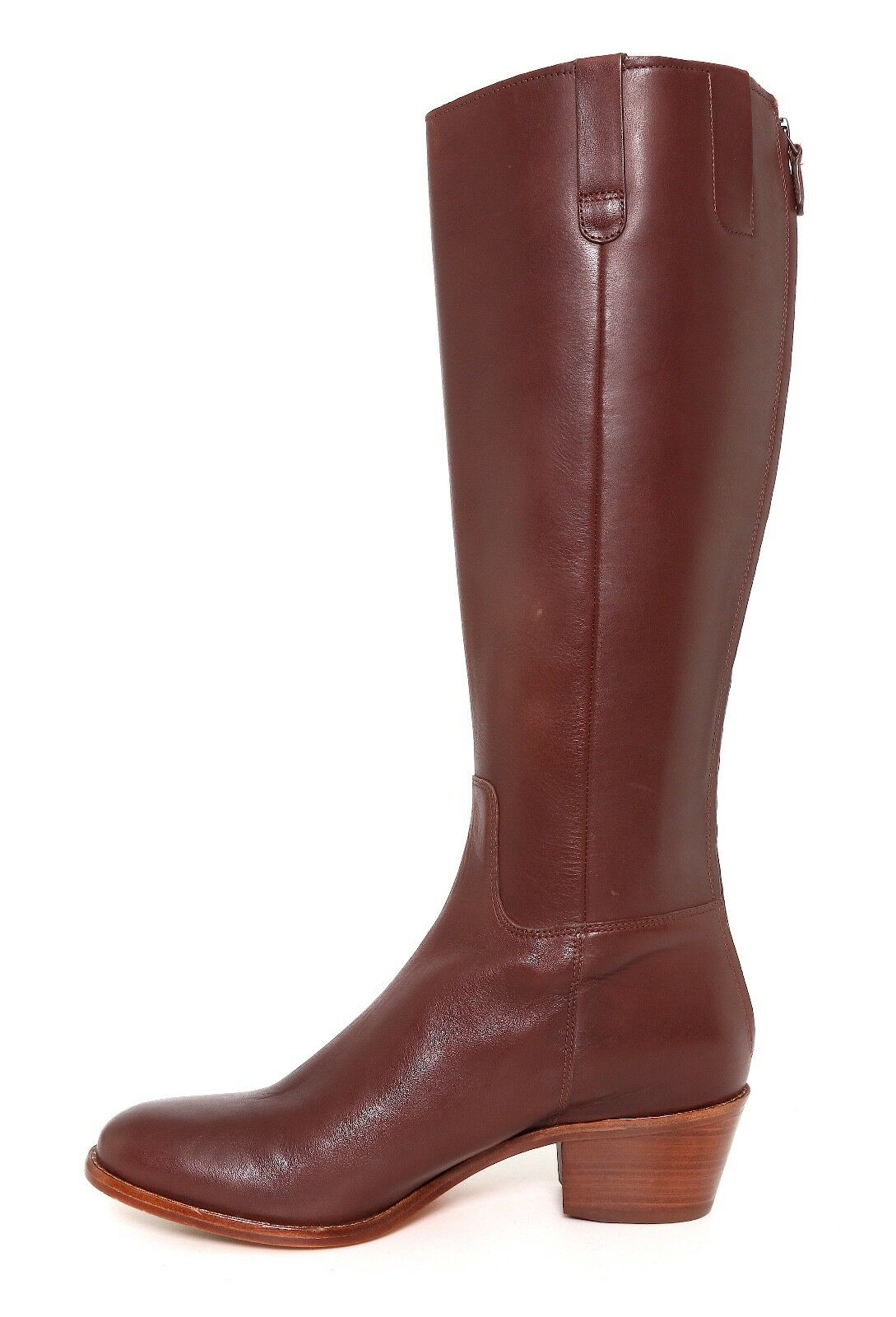 sconto online di vendita Cole Haan Wesley Leather Tall avvio Chestnut donna Sz Sz Sz 7 B 6676   prezzi bassi