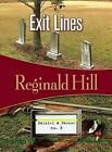 Exit Lines by Reginald Hill (Paperback / softback, 2010)