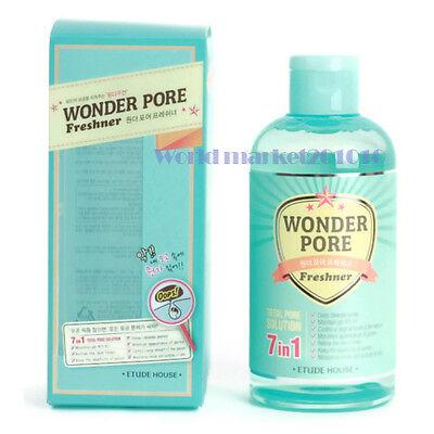 Etude House Wonder Pore Freshner 250ml freebie