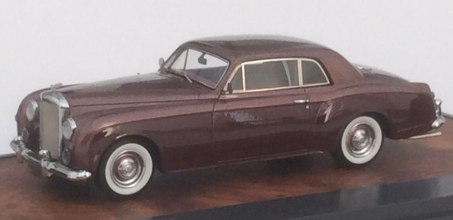 Matrix Bentley S1 CONTINENTAL Park Ward