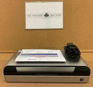 Cn550a Hp Officejet 150 Mobile All In One Inkjet Printer 885631849064 Ebay