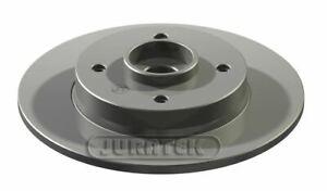 Juratek-Disque-de-Frein-Arriere-pour-Peugeot-308-Hatchback-1-6