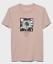 Banana-Republic-Homme-a-Manches-Courtes-Graphique-T-shirts-1978-Logo-Gris-M-L-XL-Neuf miniature 1