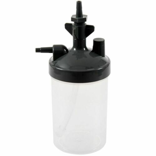 Water Bottle Humidifier For Oxygen Concentrator Humidifier Oxygen D3G8