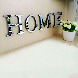 10cm-A-Z-26-Alphabet-Letters-DIY-3D-Mirror-Acrylic-Wall-Sticker-Home-Mural-Decor