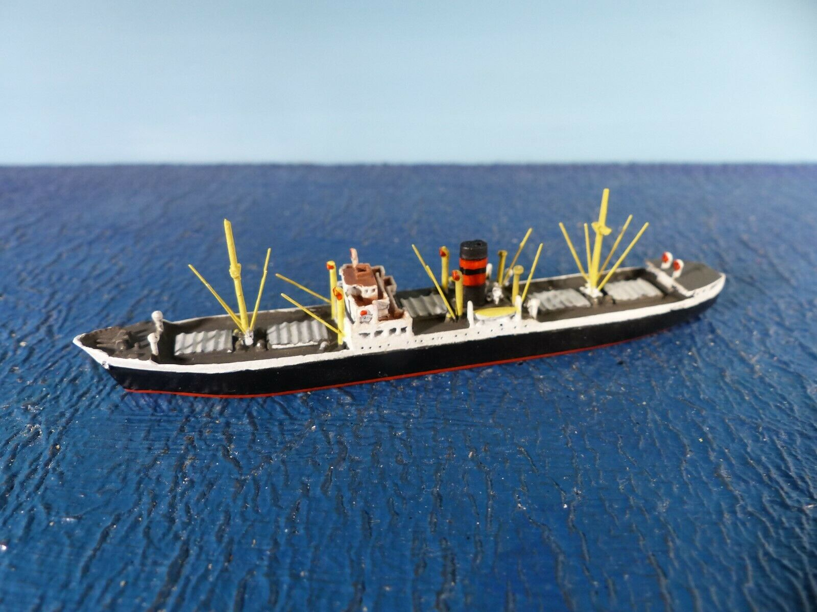 Albatros nave 1:1250 GB Cargo
