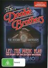Doobie Brothers Let The Music Play DVD R4