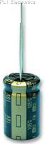 1500uf Precio Por: 5 10v radial Panasonic-eeufm1a152l-Capacitor