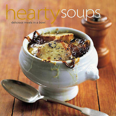 1 of 1 - Hearty Soups (Cookery), Various, New Book