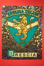 Panini Calciatori 1991/92 1991 1992 N. 412 BRESCIA SCUDETTO OTTIMA!
