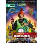 Lee Scratch Perry S Vision of Paradise 2dvd Uk-version REGIO 2 B -perry