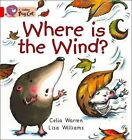 Collins Big Cat - Where Is The Wind? Workbook