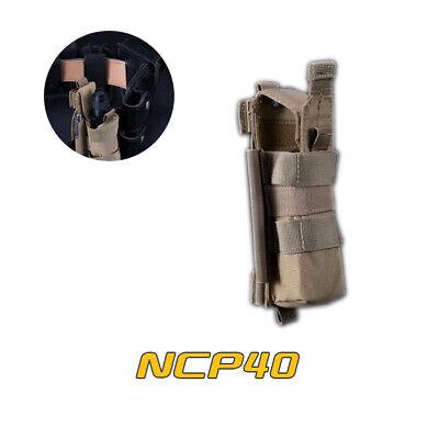 Nitecore NCP40 Holster Tan NCP40 Tan