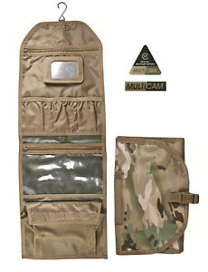 Mens-Army-Combat-Military-Hanging-Wash-Shave-Toilet-Travel-Bag-Kit-Roll-Multicam