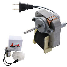 Universal Bathroom Vent Fan Motor Complete Kit For C01575 50 Cfm 120v