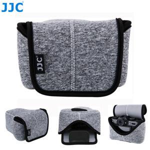 JJC-Camera-Pouch-Case-Bag-Cover-for-Fujifilm-X-T10-X-T20-16-50mm-18-55mm-Lens