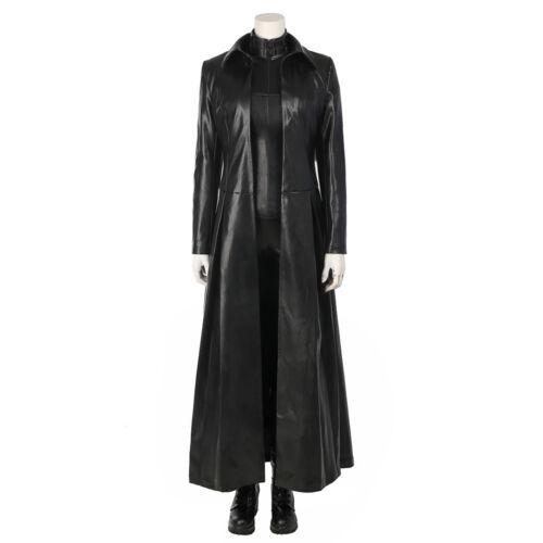 Blood Wars Vampire Warrior Selene Cosplay Costume Leather Suit Underworld