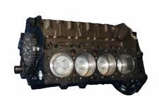 Remanufactured Gm Chevy 57 350 Short Block 1987 1995 4 Bolt Main